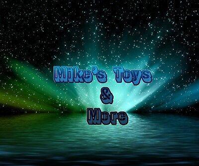 MikesToys+More