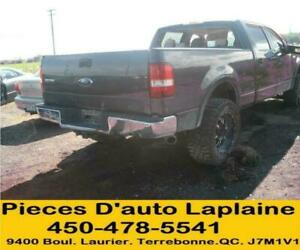2006 2007 Ford Pickup F150 5.4L 4X4 Pour La Piece#Parting out#For parts