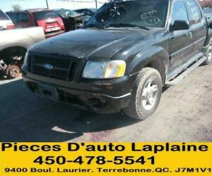 2004 2005 FORD EXPLORER XLT 4.0L 4X4 Pour La Piece#Parting out#For parts
