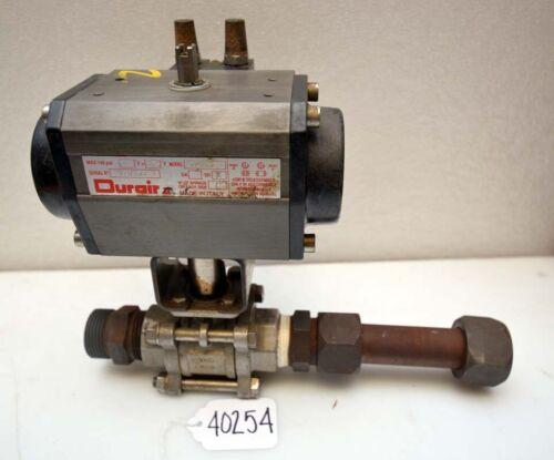 Durair Pnuematic Actuator (Inv.40254)