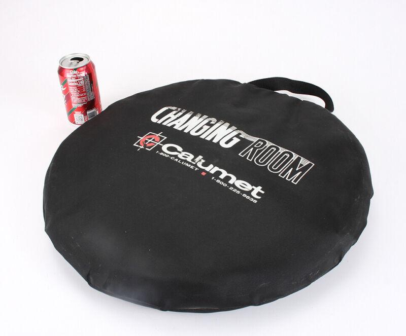 CALUMET CHANGING ROOM + CASE/212302