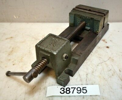 Wilton Quick Acting Drill Press Vise Inv.38795