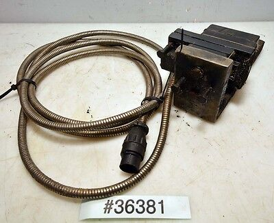 Southwest Industries Trak Digital Measuring System Reader Head Inv.36381