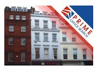 Modern & Affordable - Soho (W1D) Private Office Space (5-8 people) to Rent on Flexible Terms