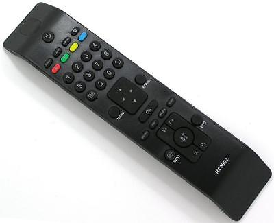 Updated Version RC3910 / RC-3910 Remote Control For Toshiba TV Televisions