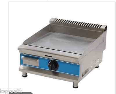Commercial Counter Top Stainless Steel Lpg Gas Griddle Gas Hot Plat