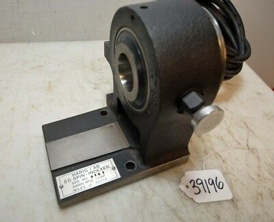 Harig 5c Spin Indexer Inv.39196