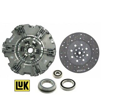 Ford New Holland 5167935 Clutch Kit New Holland 4835 5635 6635 7635 Tractor