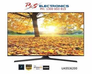 Samsung UA55J6200 55 Inch 139cm 100Hz Full HD Smart TV Lansvale Liverpool Area Preview