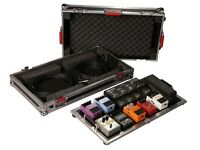 Gator pedalboard flight case