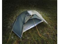 Macpac microlight 1 person tent