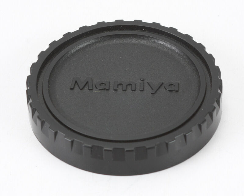 MAMIYA REAR CAP FOR M645/91351