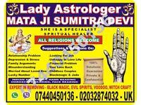 Love Problem Solution Indian Lady Astrologer Black Magic Vashikaran Mantra Specialist UK London Leed