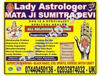 Famous Indian Lady Astrologer Love Vashikaran Expert In Bedford Uk