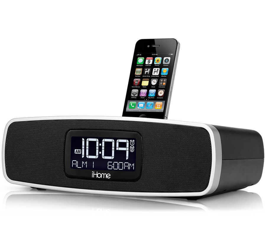 how to connect multiple ihome speakers