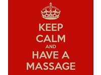 Male Masseur - Deep Tissue Massage - Gay Friendly