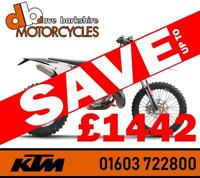 KTM 250 / 300 TPI 6 DAYS SIX DAYS 2019 NEW IN STOCK SAVE £££ ON THESE MODELS