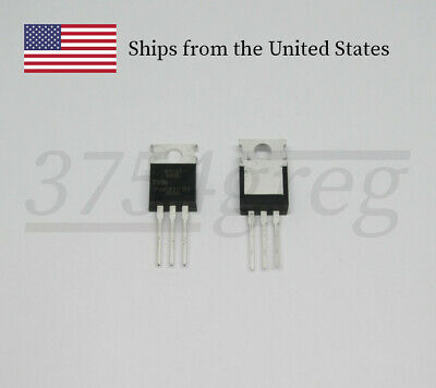 4pcs Ween Semiconductor Bt137-600e Two-way Thyristor To-220