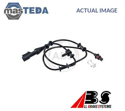 Bosch Original Equipment 0265007879 ABS Wheel Speed Sensor
