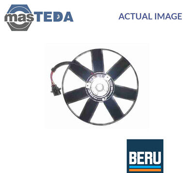 BERU ENGINE COOLING RADIATOR FAN LE 003 P NEW OE REPLACEMENT