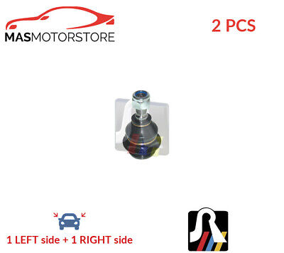 2x Febi 22482 Front Stabiliser Anti Roll Bar Drop Links MINI R50 R53