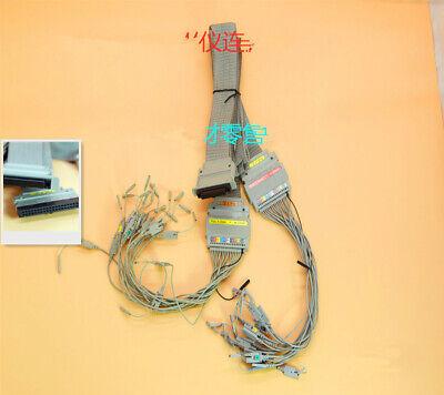Logic Analyzer Cable Probe Hp Agilent Series Logic Analyzer Accessories Cable