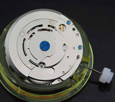 Watches for Parts, Mingzhu DG3804 Automatic GMT New Mechanical Movement