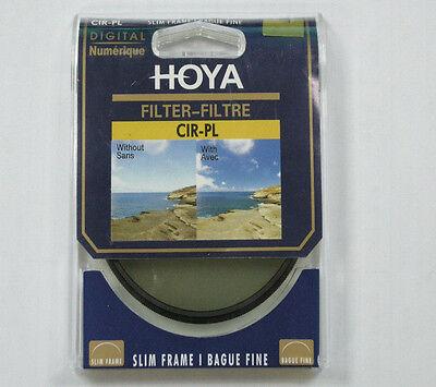 Фильтры HOYA 72mm Circular Polarizing CIR-PL
