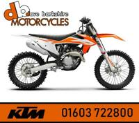 KTM 150 250 350 450 SXF SX 2020 MODELS IN STOCK GREAT FINANCE RATES