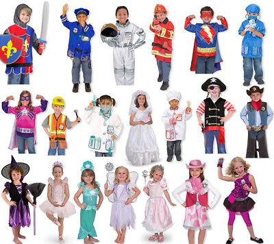 r Kostüm Fasching Karneval Verkleiden Mädchen Jungen ab 3 J. (Mädchen Verkleiden Jungen)