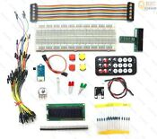 Raspberry Pi Gpio Kit
