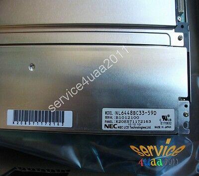 - New NL6448BC33-59D 10.4