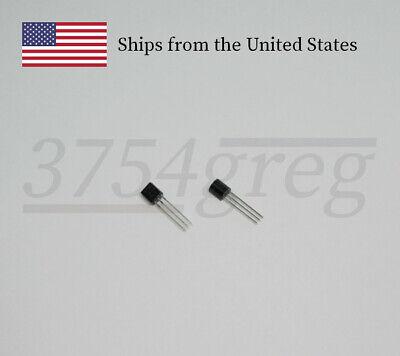 20pcs 2sc1815g Npn Transistor To-92