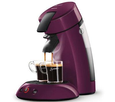 Philips Senseo 7804 Kaffeemaschine Kaffee Padmaschine Kaffeepadmaschine HD7804 A