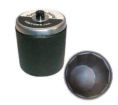 Poliertrommel für Poliermaschine LORTONE 3A und 33-B