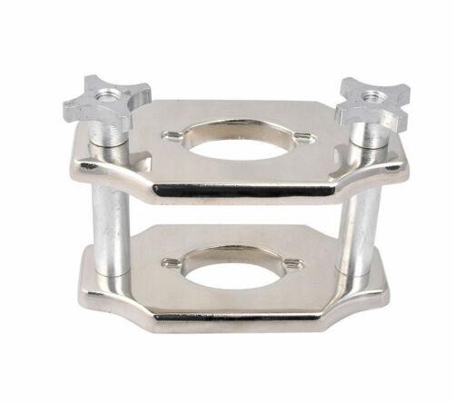 1 Pc Dental Lab Equipment Convenient Reline Jig Single Compress Press Durable