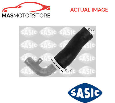 3330027 SASIC FRONT CHARGE AIR COOLER INTAKE HOSE P NEW OE REPLACEMENT