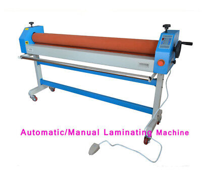 Automatic Electricmanual 63in 1600mm Large Cold Laminating Machine Plywood Pack