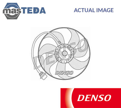 DENSO ENGINE COOLING RADIATOR FAN DER32001 P NEW OE REPLACEMENT