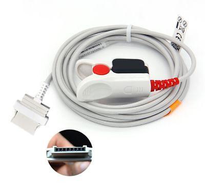 Nonin 3150 Wristox2 Adult Finger Clip Probe Compatible