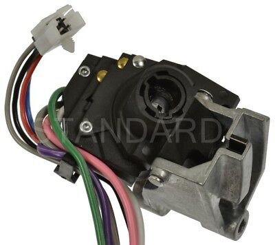 Windshield Wiper Switch Front Standard DS-408