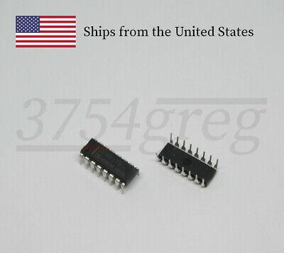 50 PCS CD4017 4017 SOP-16 SMD COUNTERS//DIVIDER AF