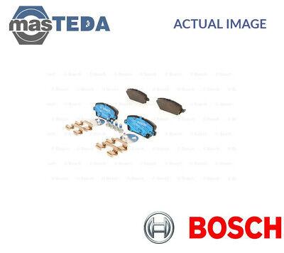 Bremsbelagsatz Scheibenbremse BOSCH 0 986 494 605