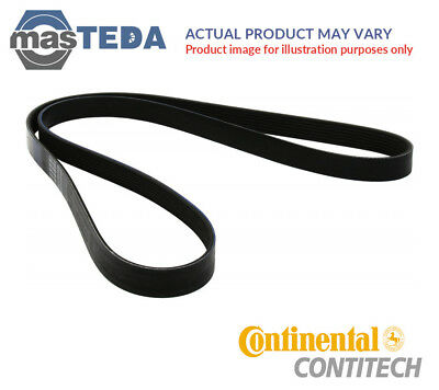 CONTITECH MICRO V MULTI RIBBED BELT DRIVE BELT 6PK1555 I NEW OE REPLACEMENT