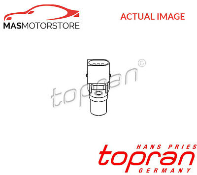 CAMSHAFT POSITION SENSOR OUTLET SIDE TOPRAN 500 987 G NEW OE REPLACEMENT