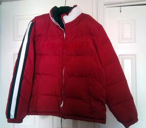 Tommy Hilfiger Coldstop Down Puffer Jacket