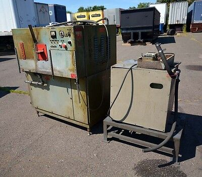 Radio Frequency Model 10000 Induction Heater 10 Kw Inv.37484