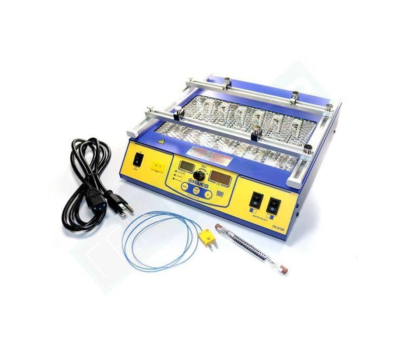 HAKKO FR-870B Pre Heater Pre-Heater Carbon Heaters from Japan