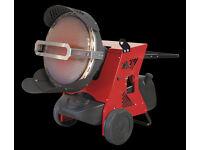 Sealey Infrared Paraffin/Kerosene/Diesel Heater 45.5kW 230V