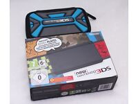 NEW NINTENDO 3DS BNIB